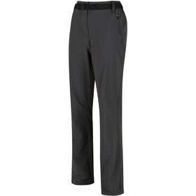Regatta Xert II Naiset Pitkät housut , harmaa